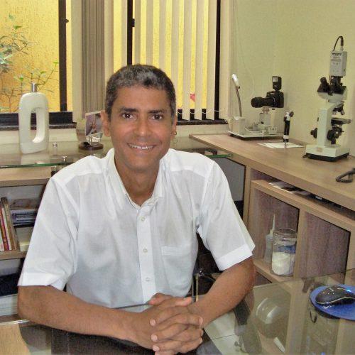 Dr. Pedro Nolasco Chagas Jr.