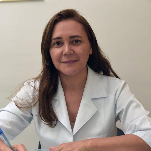 Dra. Zineth C. dos Santos