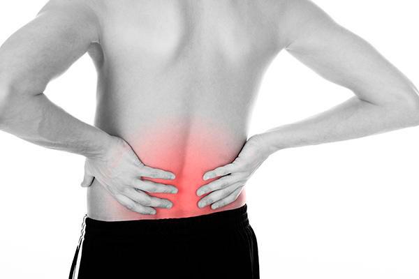 6. Posso afirmar que possuo uma subluxação vertebral sem consultar um quiropraxista?