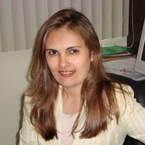 Prof. Ms. Maria Erivânia Alves