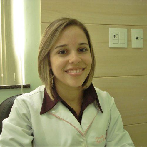 Dra. Natália Cristina Silva